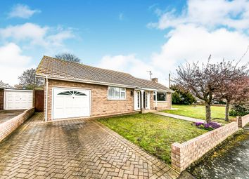 3 bed detached bungalow for sale in Washford Gardens, Clacton-On-Sea CO15