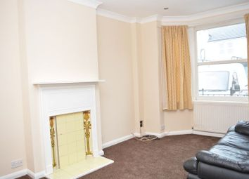Thumbnail 2 bedroom flat to rent in Stoke Road, Slough