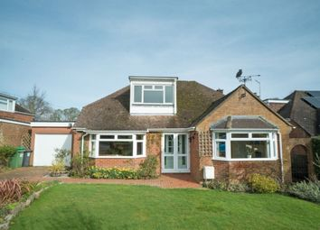 Thumbnail 4 bed property for sale in Anmore Road, Denmead, Waterlooville