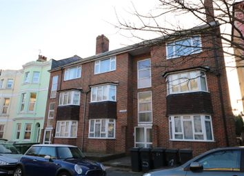 Thumbnail 2 bed flat to rent in Pevensey Road, Eastbourne