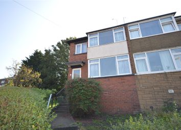 Thumbnail 3 bed semi-detached house for sale in Baron Close, Leeds, West Yorkshire