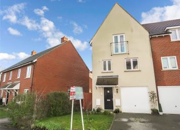 3 bed end terrace house for sale in Garner Drive, St Ives, Cambridgeshire PE27