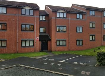 Thumbnail 2 bed flat for sale in St. Marys Close, Stockport