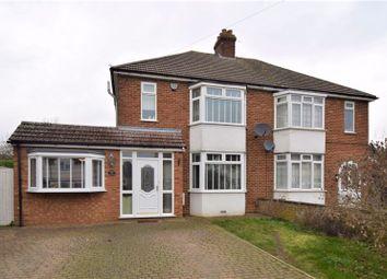 4 bed semi-detached house for sale in Bradford Road, Toddington, Dunstable LU5