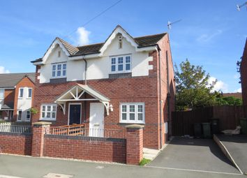 2 bed semi-detached house for sale in Beechwood Drive, Prenton CH43