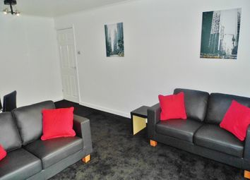 Thumbnail 1 bed flat to rent in Norfolk Street, Coventry