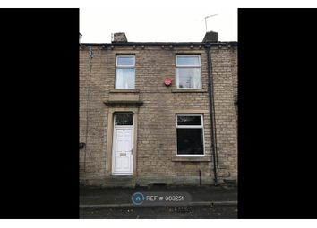 Thumbnail 2 bedroom terraced house to rent in Bankwell Road, Huddersfield