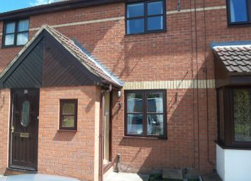 Thumbnail 2 bed semi-detached house to rent in Chamberlain Court, Blofield