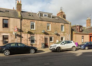 Thumbnail 2 bed flat for sale in Ferry Street, Montrose, Angus
