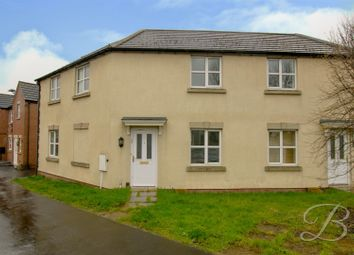 Thumbnail 3 bed semi-detached house for sale in Lawrence Avenue, Mansfield Woodhouse, Mansfield