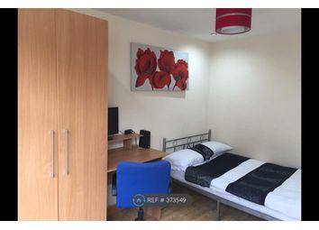 Thumbnail Room to rent in Fazackerley Street, Preston
