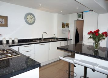 Thumbnail 3 bed terraced house for sale in Station Terrace, Heather