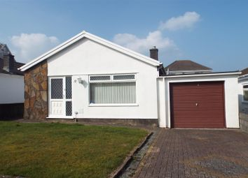 Thumbnail 2 bed bungalow to rent in Talywern, Llangennech, Llanelli