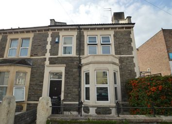 Thumbnail 2 bed maisonette to rent in North Road, St. Andrews, Bristol