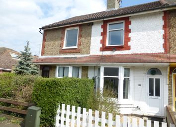 Thumbnail 3 bed terraced house for sale in Hodgson, Hodgson Avenue, Peterborough