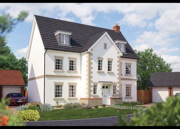 "Thumbnail 6 bed property for sale in ""The Kingsbury"" at Pixie Walk, Ottery St. Mary"