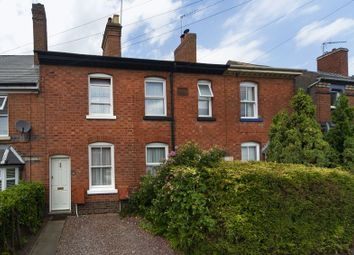 Thumbnail 2 bed terraced house for sale in Regis Road, Tettenhall, Wolverhampton