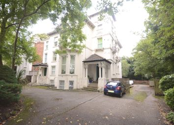 Thumbnail 2 bed flat for sale in Ullet Road, Sefton Park, Liverpool