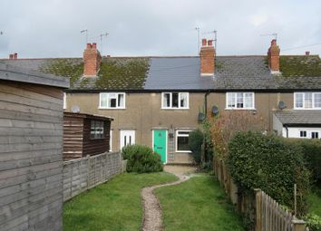 Thumbnail 2 bedroom terraced house to rent in 7 Cottage Row, Worcester, Worcestershire