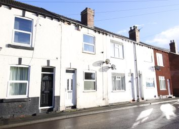 Thumbnail 2 bedroom terraced house for sale in Main Street, Allerton Bywater, Castleford