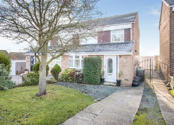 3 bed semi-detached house for sale in Rutland Road, Westwood, Nottingham NG16