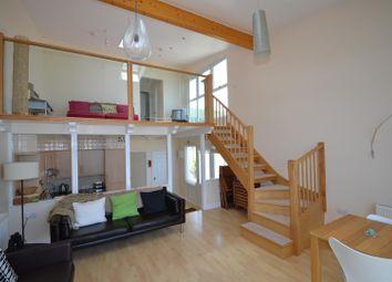 Thumbnail 2 bed semi-detached house for sale in Merley Road, Westward Ho!, Bideford
