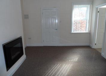 Thumbnail 3 bed flat to rent in Hawthorn Mews, Hawthorn Road, Ashington