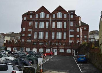 Thumbnail 1 bed flat for sale in St Thomas Lofts, Swansea