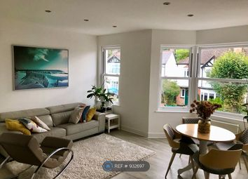 Thumbnail 1 bed flat to rent in Purley Oaks Road, South Croydon