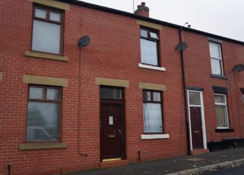 Thumbnail 2 bed terraced house for sale in David Street, Rochdale