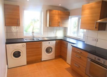 Thumbnail 1 bed flat to rent in Felday Road, Lewisham, London
