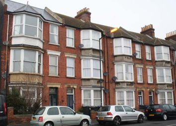 Thumbnail 1 bed flat to rent in The Willows, Sea Street, Herne Bay