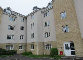 Thumbnail 1 bedroom flat to rent in Queens Crescent, Livingston, West Lothian