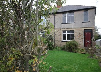 Thumbnail 3 bedroom semi-detached house for sale in Bolton Drive, Bradford
