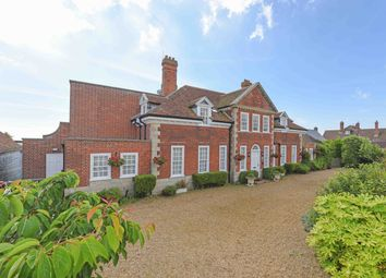 Thumbnail 6 bed detached house for sale in North End Avenue, Thorpeness, Leiston