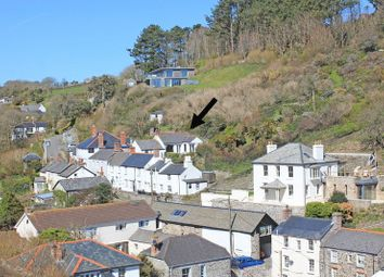 Thumbnail 3 bedroom cottage for sale in Portloe, Truro
