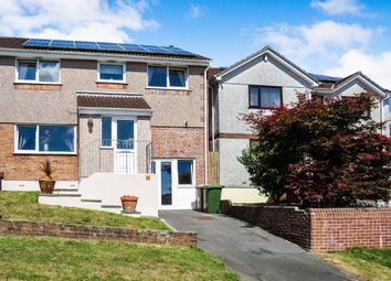 Thumbnail 4 bed semi-detached house for sale in Long Meadow, Plympton, Plymouth