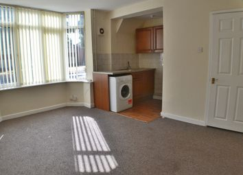 Thumbnail 1 bed flat to rent in Waverley Street, Osmaston Road, Alvaston