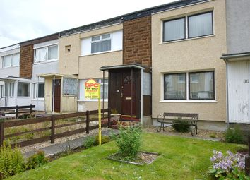 Thumbnail 2 bedroom terraced house for sale in 15 Glentrool Road, Dumfries
