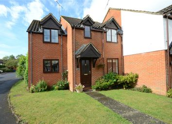 3 bed end terrace house for sale in Waterhouse Mead, College Town, Sandhurst GU47