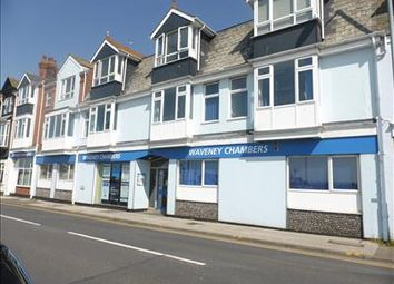 Thumbnail Office for sale in Waveney Chambers, 3-7 Waveney Road, Lowestoft