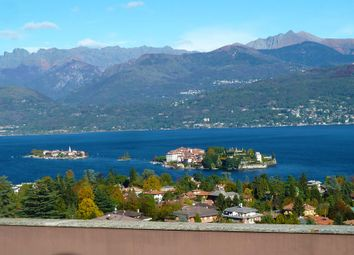Thumbnail 3 bed apartment for sale in Stresa, Lake Maggiore, Lombardy, Italy
