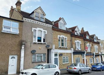 Thumbnail 1 bed flat for sale in Ridsdale Road, London