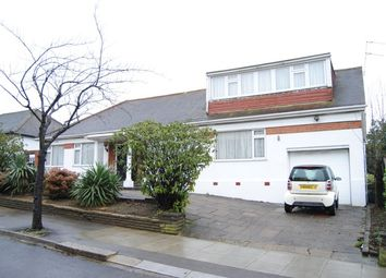 Thumbnail 3 bed detached house for sale in Highview Avenue, Edgware, London