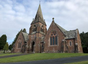 Thumbnail Office for sale in Penrith Cemetery Chapel, Beacon Edge, Penrith