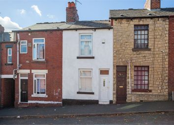Thumbnail 2 bedroom terraced house for sale in Lloyd Street, Sheffield, South Yorkshire