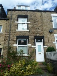 Thumbnail 3 bed terraced house to rent in Westminster Place, Bradford