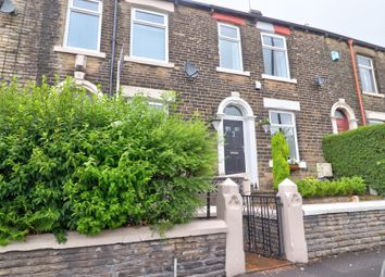 Thumbnail 2 bed terraced house for sale in Oldham Road, Springhead, Oldham