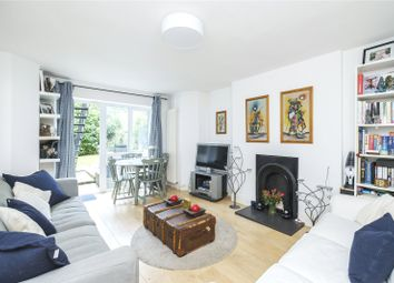 Thumbnail 1 bed flat for sale in Greenwich South Street, London