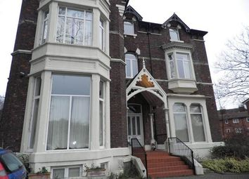 Thumbnail 2 bed flat for sale in Alexandra Drive, Aigburth